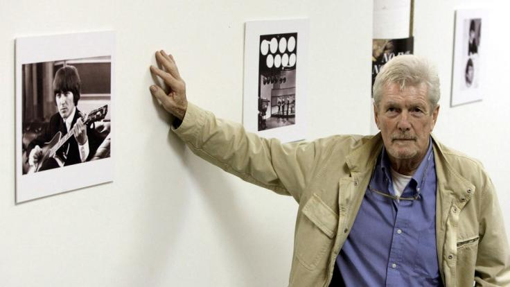 Robert Freeman ist im Alter von 82 Jahren gestorben.