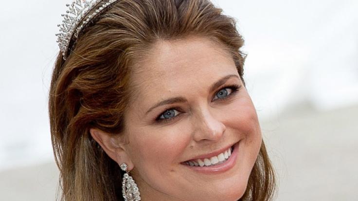 Prinzessin Madeleine erlebt in ihrem Umfeld gerade ein Scheidungs-Drama. (Foto)
