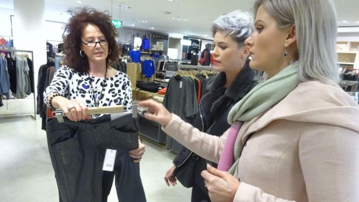 Vox Mediathek Shopping Queen
