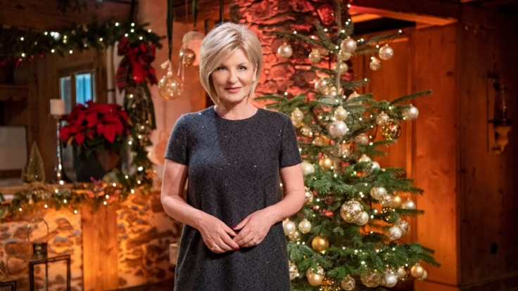 Heiligabend mit Carmen Nebel bei ZDF (Foto)