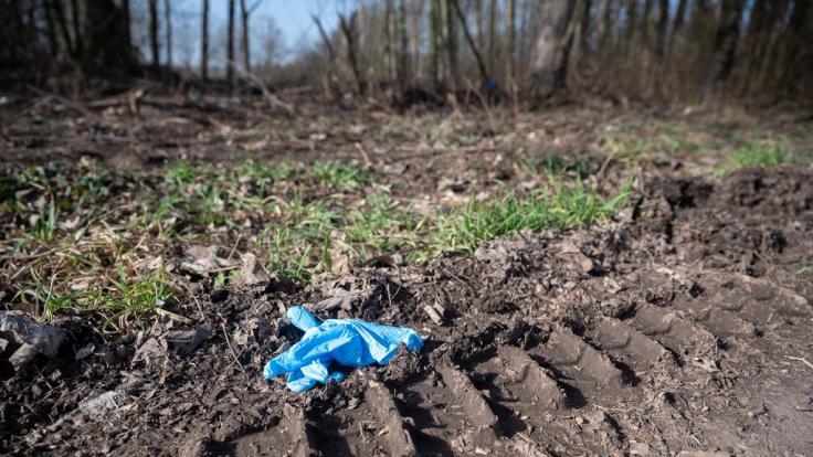 In Baden-Württemberg wurde ein 13-Jähriger offenbar von einem 14-Jährigen aus Eifersucht ermordet. (Foto)