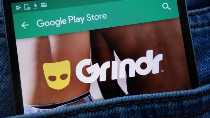 Eine auf der Gay-Dating-App getroffene Verabredung wäre einem 18-jährigen US-Amerikaner beinahe zum Verhängnis geworden (Symbolbild). (Foto)