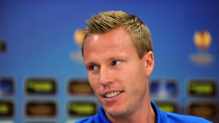 Der deutsch-österreichische Fußballer Christian Lell spielte zuletzt beim bayrischen Kreisligisten TSV Weyarn. (Foto)