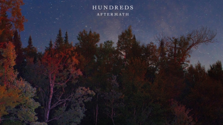 «Aftermath», das zweite Album von Hundreds, ist etwas sonniger als das Debüt.