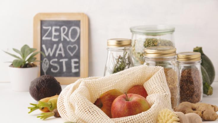 Zero Waste ist in der Küche gar nicht so schwer. (Foto)