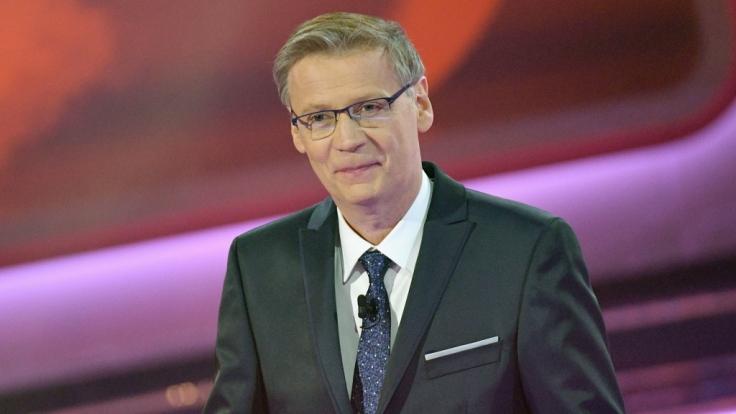 RTL streicht Quizshow mit Günther Jauch. (Foto)