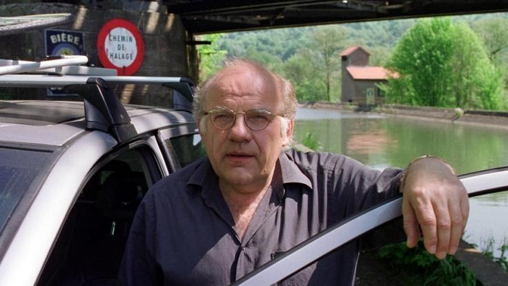 """Tatort""-Schauspieler Jochen Senf. (Foto)"