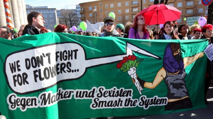 Frauentag 2016 Ein Hoch Auf Die Weiblichkeit Die Besten