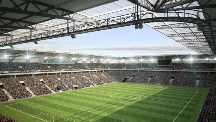 In der 3. Liga steht der 29. Spieltag auf dem Programm. (Foto)