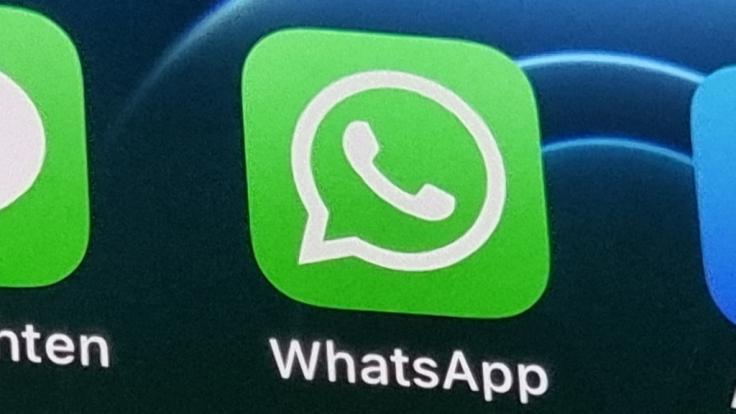 In punkto Datenschutz haben Experten beim Messenger-Dienst WhatsApp einiges zu meckern. (Foto)