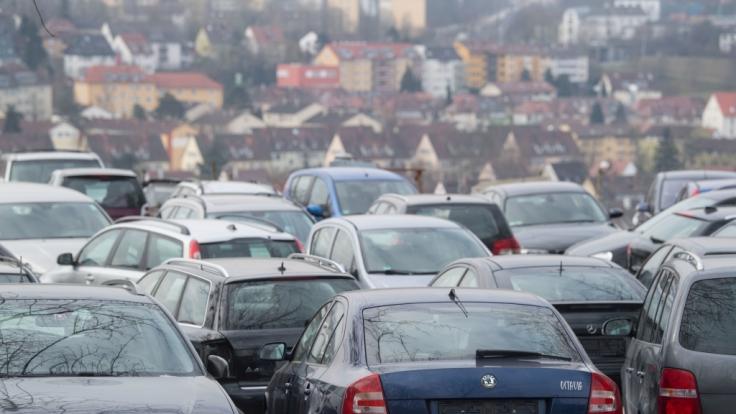 Die Preise für Dieselautos sinken in den Keller.