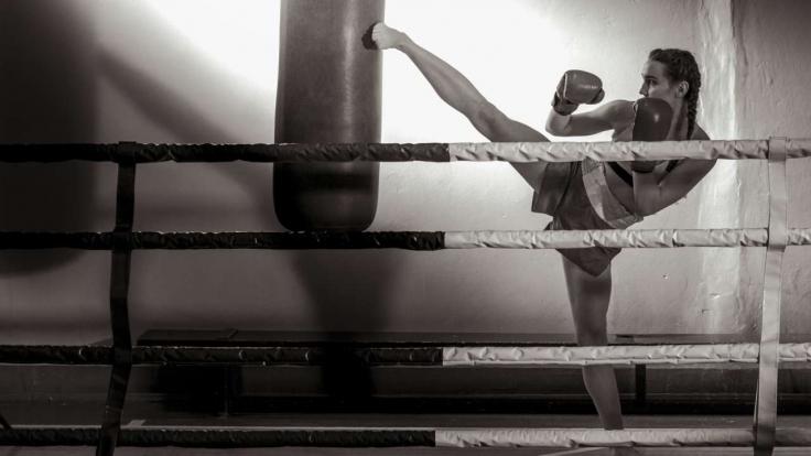 Judo bei Eurosport 1 (Foto)