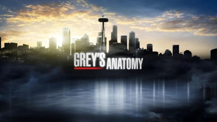 GreyS Anatomy Verpasst