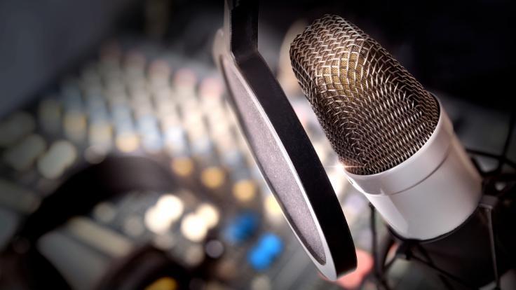 Die Nachrichten des Tages bei news.de: Radio-Moderatorin Lisa Shaw nach kurzer Krankheit gestorben. (Foto)