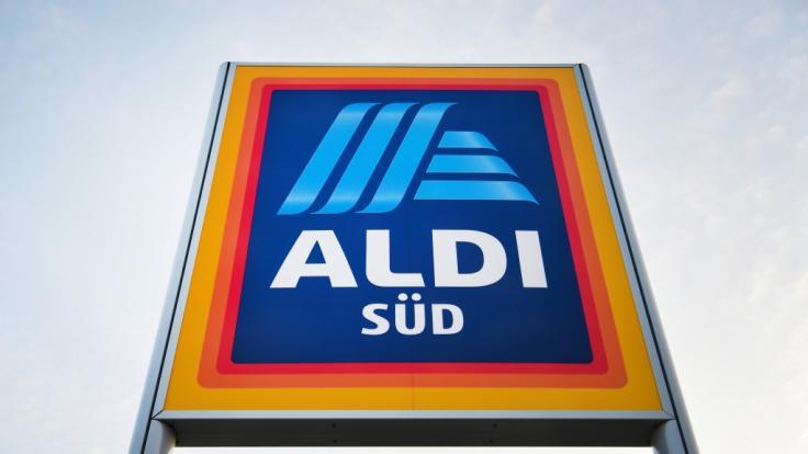 Aldi Süd plant ein Ampel-System für seine Filialen. (Symbolfoto) (Foto)