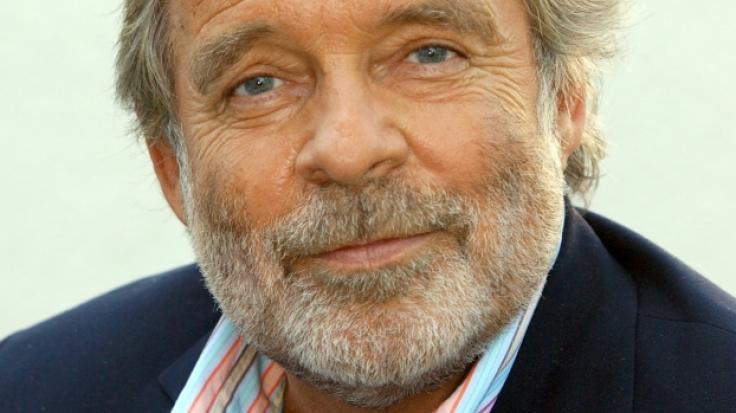 Der Schauspieler Thomas Fritsch wurde 77 Jahre alt. (Foto)