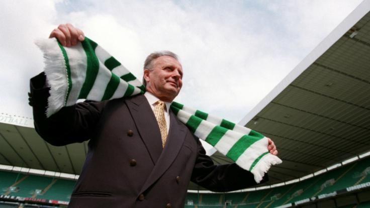 Fußballlegende Josef Venglos ist mit 84 Jahren gestorben. (Foto)