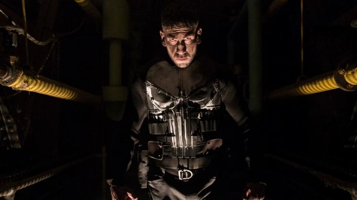 Frank Castle ist als der Punisher auf der Suche nach der Wahrheit. (Foto)