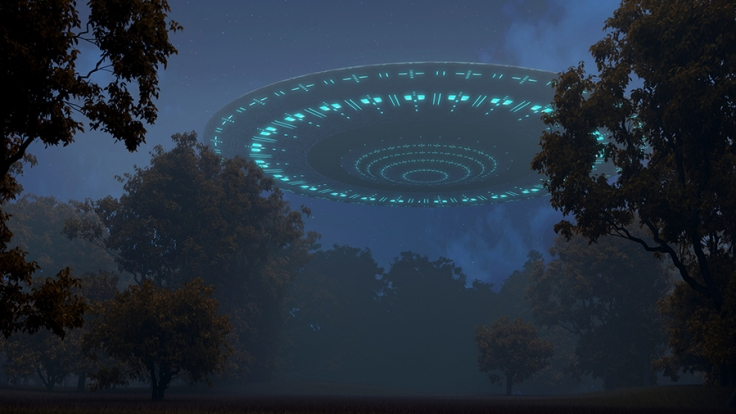 Auf den Philippinen gab es schon mehrfach Ufo-Sichtungen. (Symbolbild) (Foto)