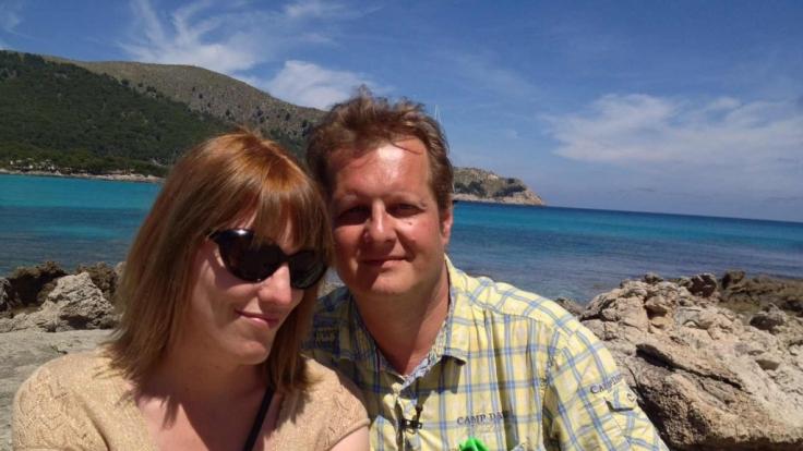 Jens und Nadine wollen ihrer Liebe noch eine Chance geben.
