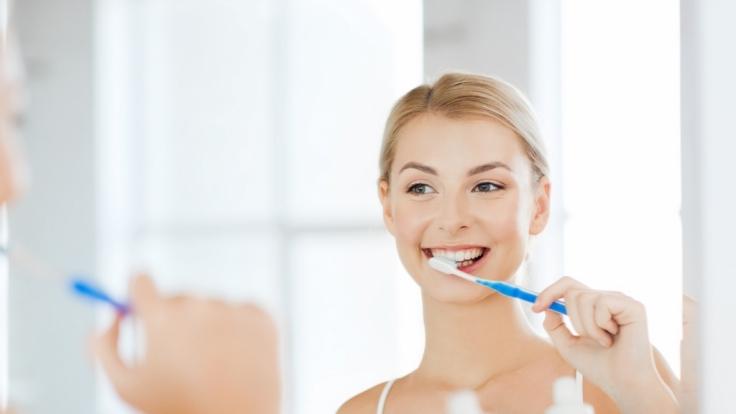 Zähne putzen soll krebserregend sein