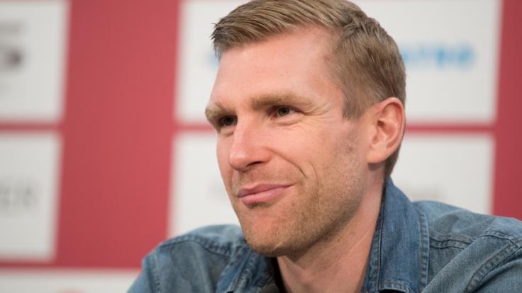 Ex-Fußballprofi Per Mertesacker stand in 104 Spielen für die deutsche Fußball-Nationalmannschaft auf dem Platz.