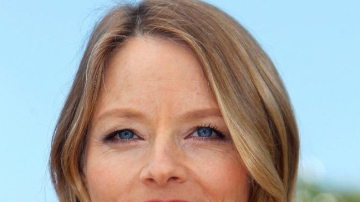 War schon früher Jahrgangsbeste: Jodie Foster. (Foto)
