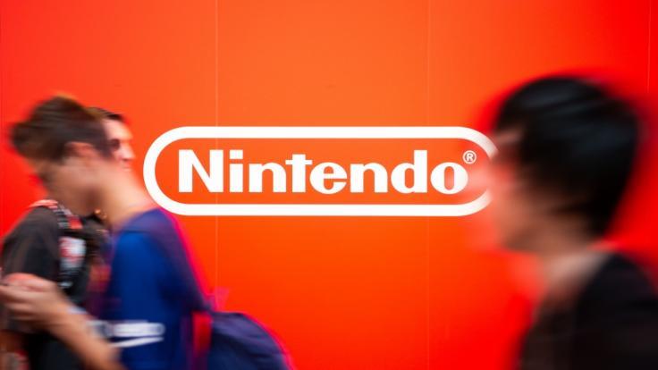 Der japanische Konzern Nintendo kann auf eine lange Geschichte zurückblicken. (Foto)