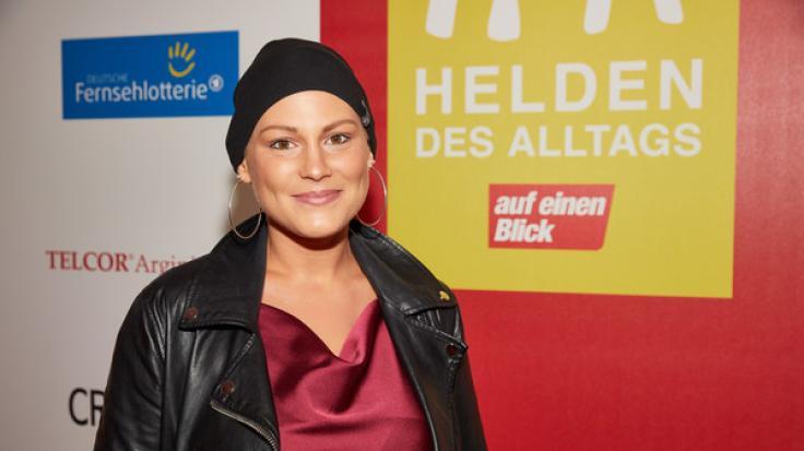 Mia de Vries hat den Kampf gegen den Krebs verloren. (Foto)