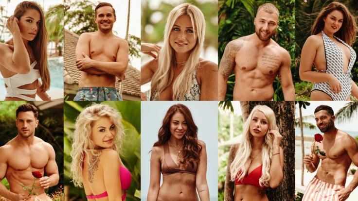 Diese Kandidaten sind dabei oben v.l.: Meike, Sören, Jade, Filip und Ernestine, unten v.l.: Sebastian, Michelle, Natalie, Carina und Rafi (Foto)