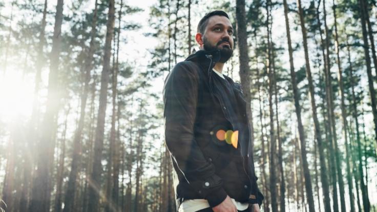 Fritz Kalkbrenner mit neuem Album und auf Tour