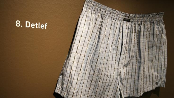 Ihr getragenen Unterhosen können zum Nebenjob werden (Foto)