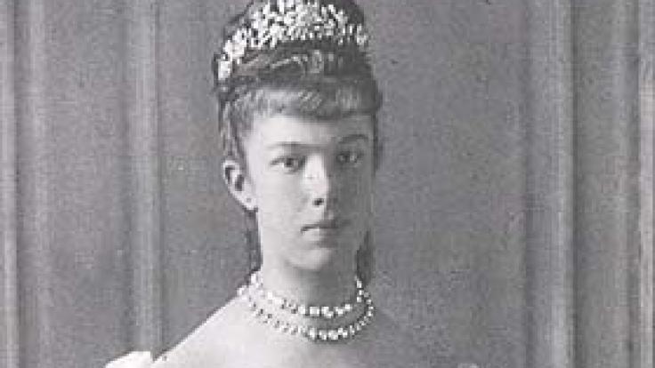 Erzherzogin Marie Valerie war das vierte Kind von Kaiserin Elisabeth und Kaiser Franz Joseph. (Foto)