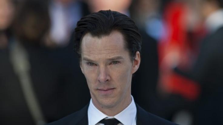 Cumberbatch ging nach seinem Schulabschluss nach Indien, um dort in einem Kloster Englisch zu unterrichten. (Foto)