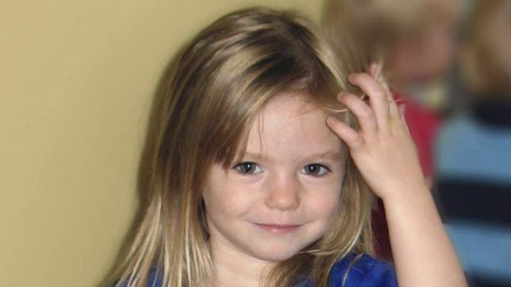 Der mutmaßliche Mörder von Maddie McCann soll seine Ex-Freundin gestalkt haben.