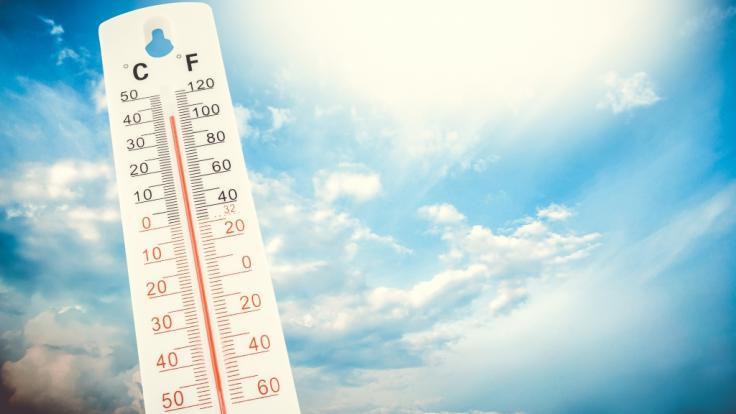 Auch ohneEl Niño droht uns in diesem Jahr ein neuer Hitzerekord. (Foto)