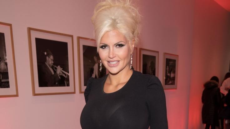 Sophia Wollersheim ist wegen ihrer zahlreichen Schönheitsoperationen Dauergast in den Klatschgazetten. (Foto)