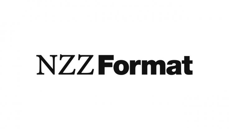 NZZ Format bei 3sat (Foto)