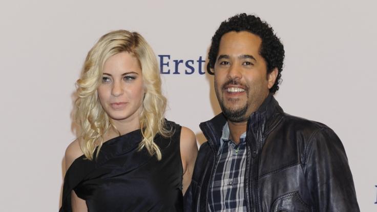 Jasmin Tawil, Ex-Frau von Sänger Adel Tawil, ist zum ersten Mal Mutter geworden.