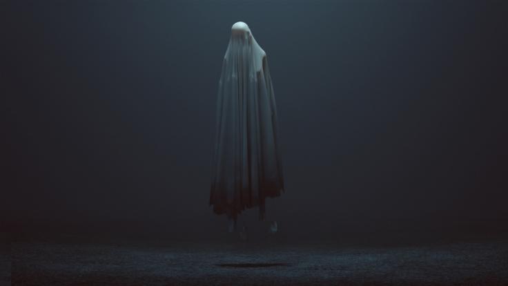 Geister-Alarm bei den Royals: Im Kensington Palast soll es Gespenster geben! (Foto)