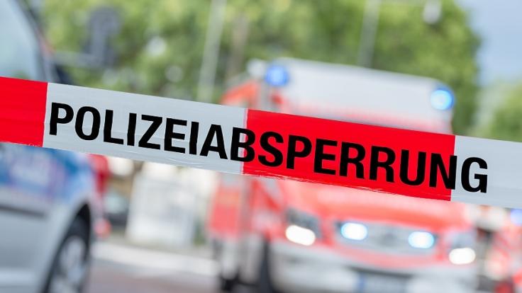 In Bayern sind drei Personen einem Gewaltverbrechen zum Opfer gefallen (Symbolbild). (Foto)