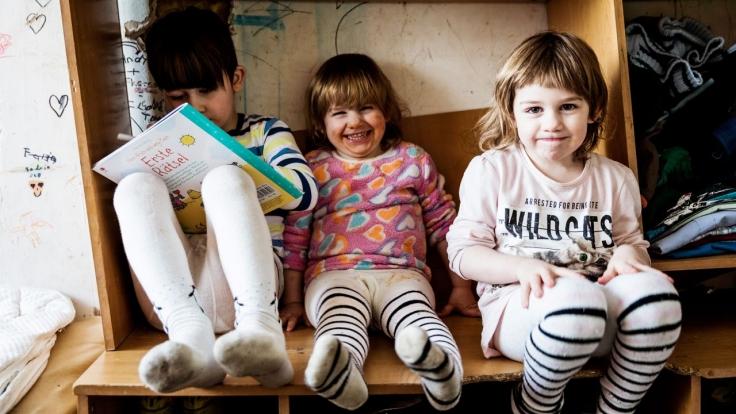 Armes Deutschland - Deine Kinder bei RTL Zwei