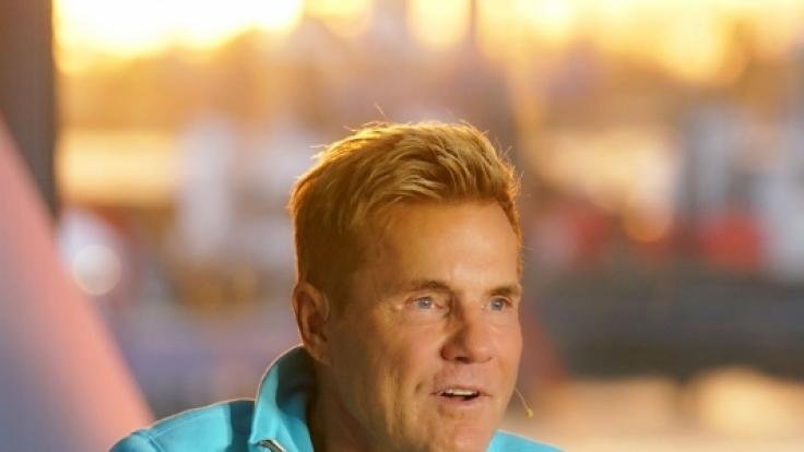 """Chefjuror Dieter Bohlen sorgt auch in der 15. Staffel von """"Deutschland sucht den Superstar"""" für beste Unterhaltung. (Foto)"""