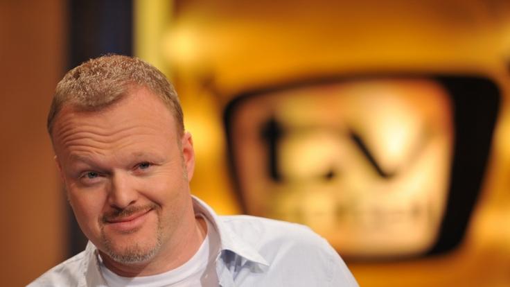 """Der große Raabschied: TV-Altmeister Stefan Raab geht dieses Jahr in """"Rente"""". (Foto)"""