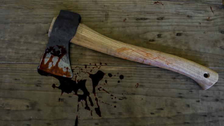 """Die Nachrichten des Tages bei news.de: In Indien beging ein Vater einen sogenannten """"Ehrenmord"""", indem er seine Tochter enthauptete. (Foto)"""
