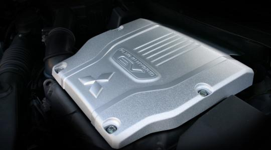 Die besten Bilder zu Mitsubishi Outlander PHEV: Mehr Hybrid als Elektro (Foto)