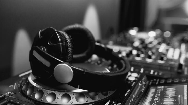 DJ Arafat ist tot. (Foto)
