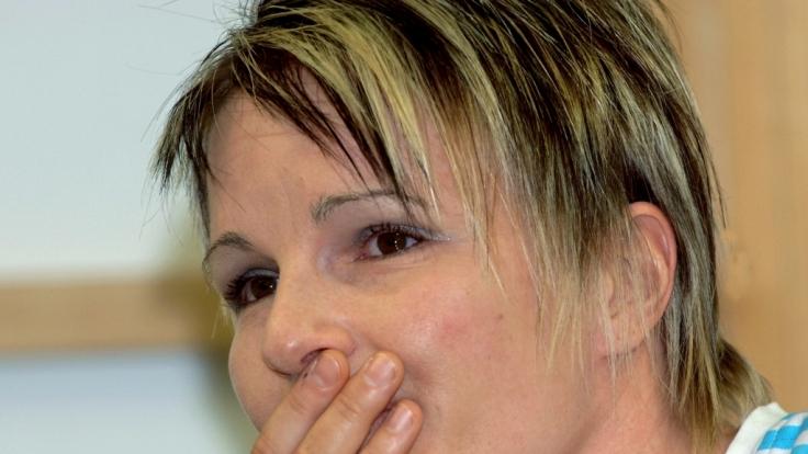 Hilde Gerg beendete ihre aktive Karriere als Skirennläuferin im November 2005. (Foto)