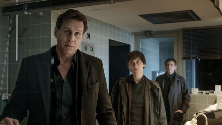 Blochin - Die Lebenden und die Toten bei ZDFneo (Foto)