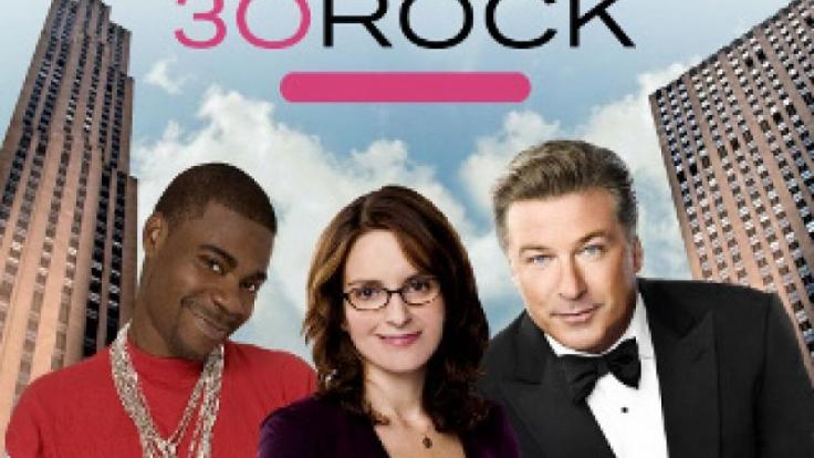 30 Rock bei Super RTL (Foto)